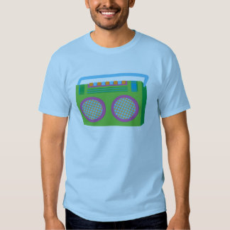 Rockin' Stereo T-shirts
