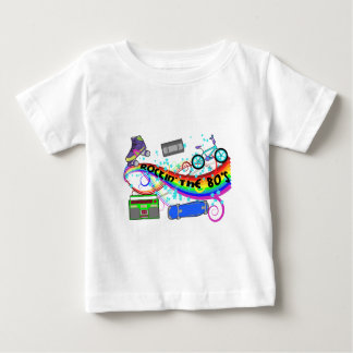 Rockin' The 80's Baby T-Shirt