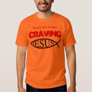 Rockin' the Gospel T Shirt