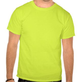 Rockin the Green T-shirt