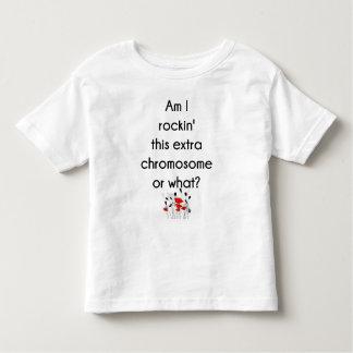 Rockin' This Extra Chromosome T Shirt