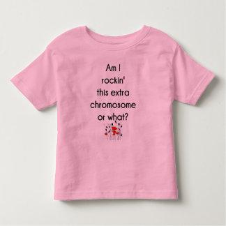 Rockin' This Extra Chromosome Shirt