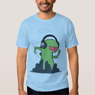 Rockin Zilla Shirts