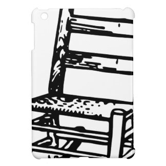 Rocking Chair Case For The iPad Mini