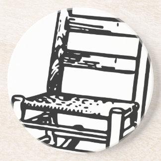 Rocking Chair Coaster