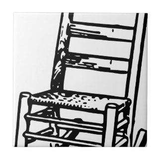 Rocking Chair Tile