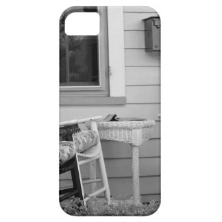 Rocking Chairs Case For The iPhone 5