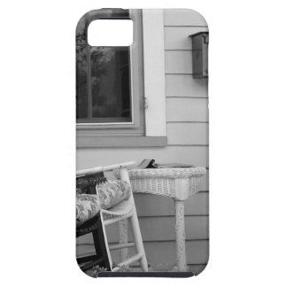 Rocking Chairs iPhone 5 Covers