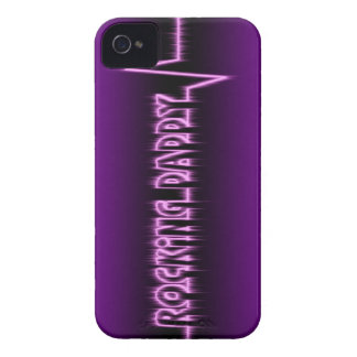 Rocking Daddy Case-Mate iPhone 4 Case