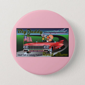 Rocking Pink BDRS button