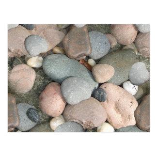 Rocking Rocks Postcard