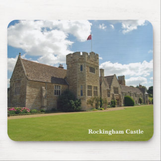 Rockingham Castle Mousepad