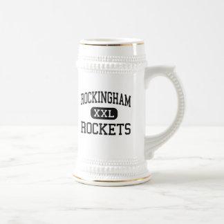 Rockingham - Rockets - Junior - Rockingham Beer Stein