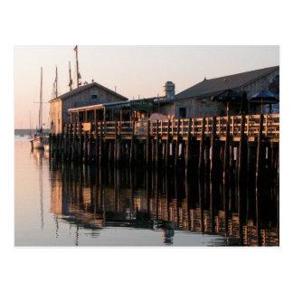 Rockland Maine Postcard - 1