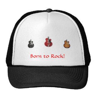 Rock'n hat
