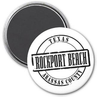 Rockport Beach Title Magnet