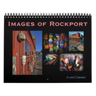 Rockport Calendar 2016