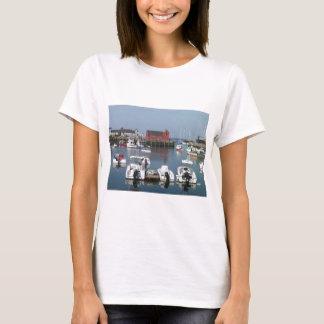 Rockport Harbor T-Shirt