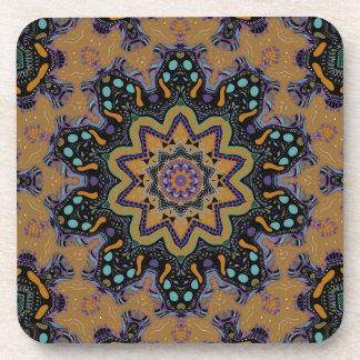 Rockport Kaleidoscope Coaster