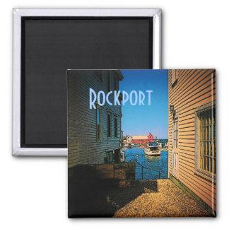 Rockport Magnet