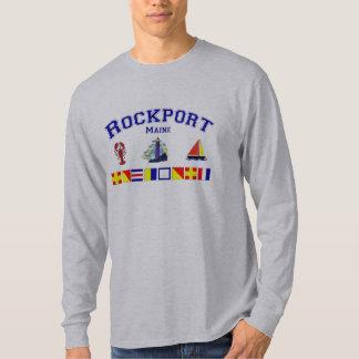 Rockport, ME T-Shirt
