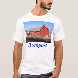 Rockport Motif Number 1 (2) T-Shirt