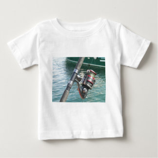 Rockport Rod & Reel Baby T-Shirt
