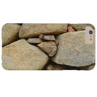 Rocks Al-Samlagi Dam Taif Saudi Arabia Phone Case