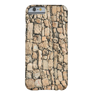 Rocks case barely there iPhone 6 case
