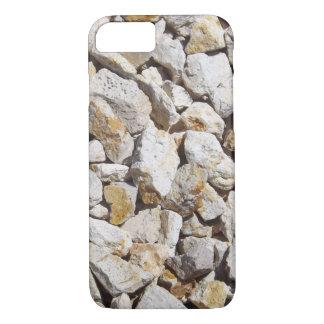 Rocks iPhone 7 Case