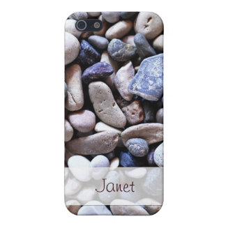 Rocks iPhone 5 Cover