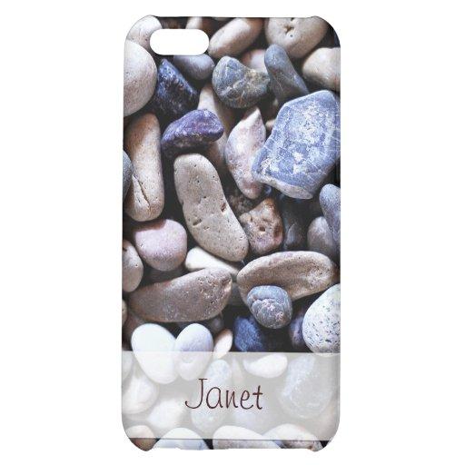 Rocks iPhone 5C Cover