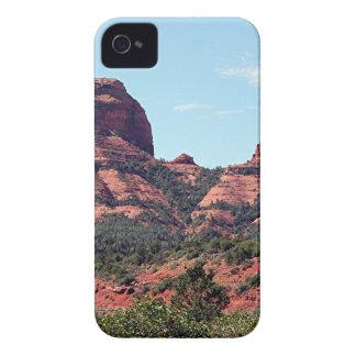 Rocks near Sedona, Arizona Case-Mate iPhone 4 Case