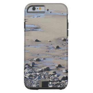 Rocks on the Beach Tough iPhone 6 Case