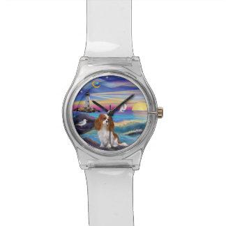 Rocks & Sea - Cavalier (BL2) Watch