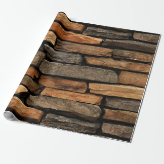 Rocks Wrapping Paper