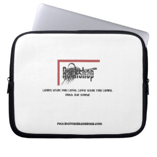 Rockshop Lessons Bag Computer Sleeves