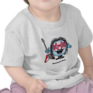 Rockstar Ball Tshirts
