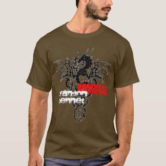 """""""Rockstar"""" Brandon Bennet T-Shirt"""