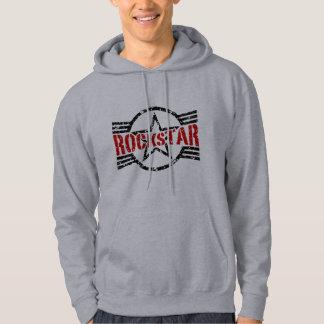 Rockstar Hoodie