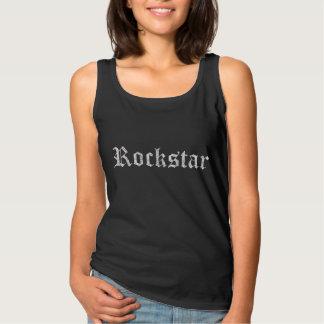 Rockstar Tank Top