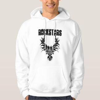 Rockstars Hoodie