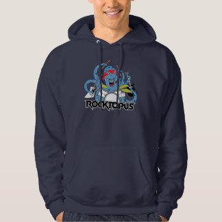 Rocktopus Hoodie