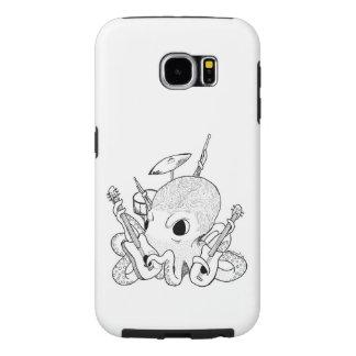 Rocktopus Samsung Galaxy S6 Case