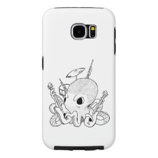 Rocktopus Samsung Galaxy S6 Cases