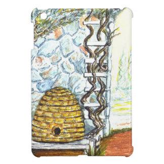 rockwall crop case for the iPad mini