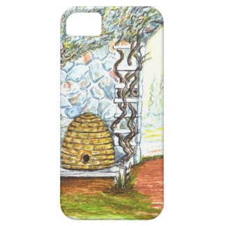 rockwall crop iPhone 5 cover