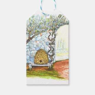 rockwall crop pack of gift tags