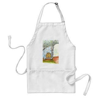 rockwall crop standard apron