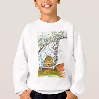 rockwall crop sweatshirt
